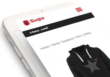 sugie-profila